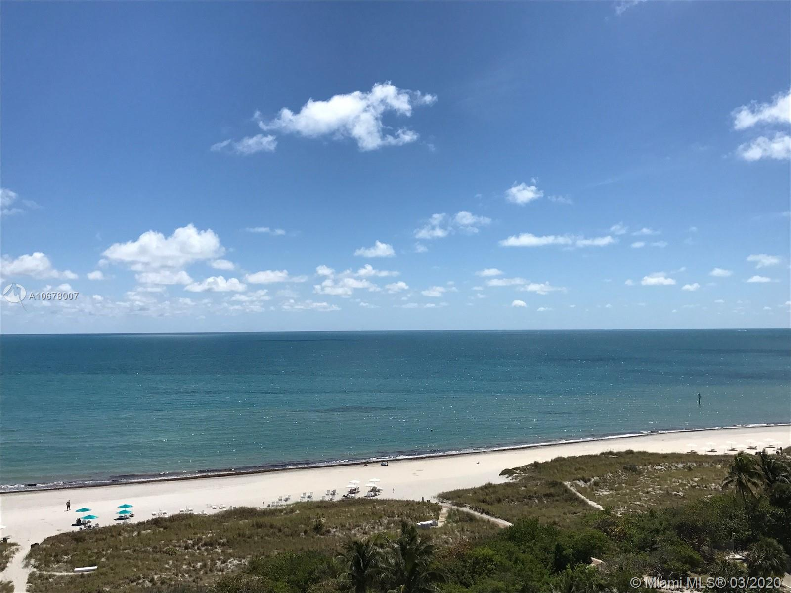 177  Ocean Lane Dr #1209 For Sale A10678007, FL