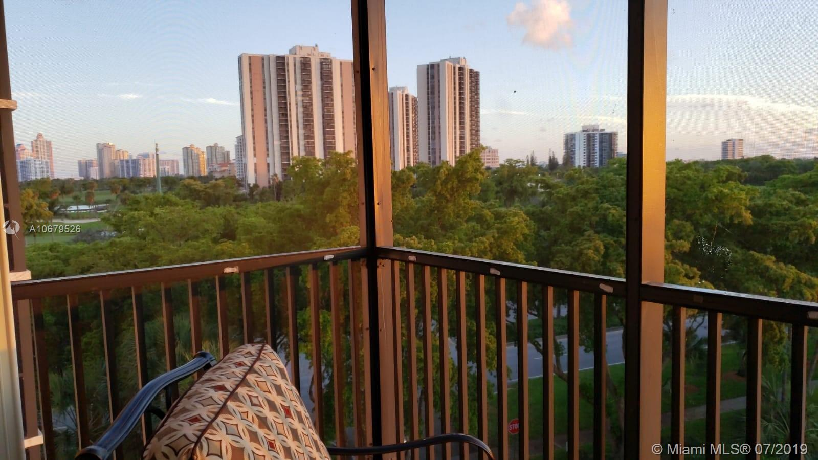 3301 N Country Club Dr #601 For Sale A10679526, FL
