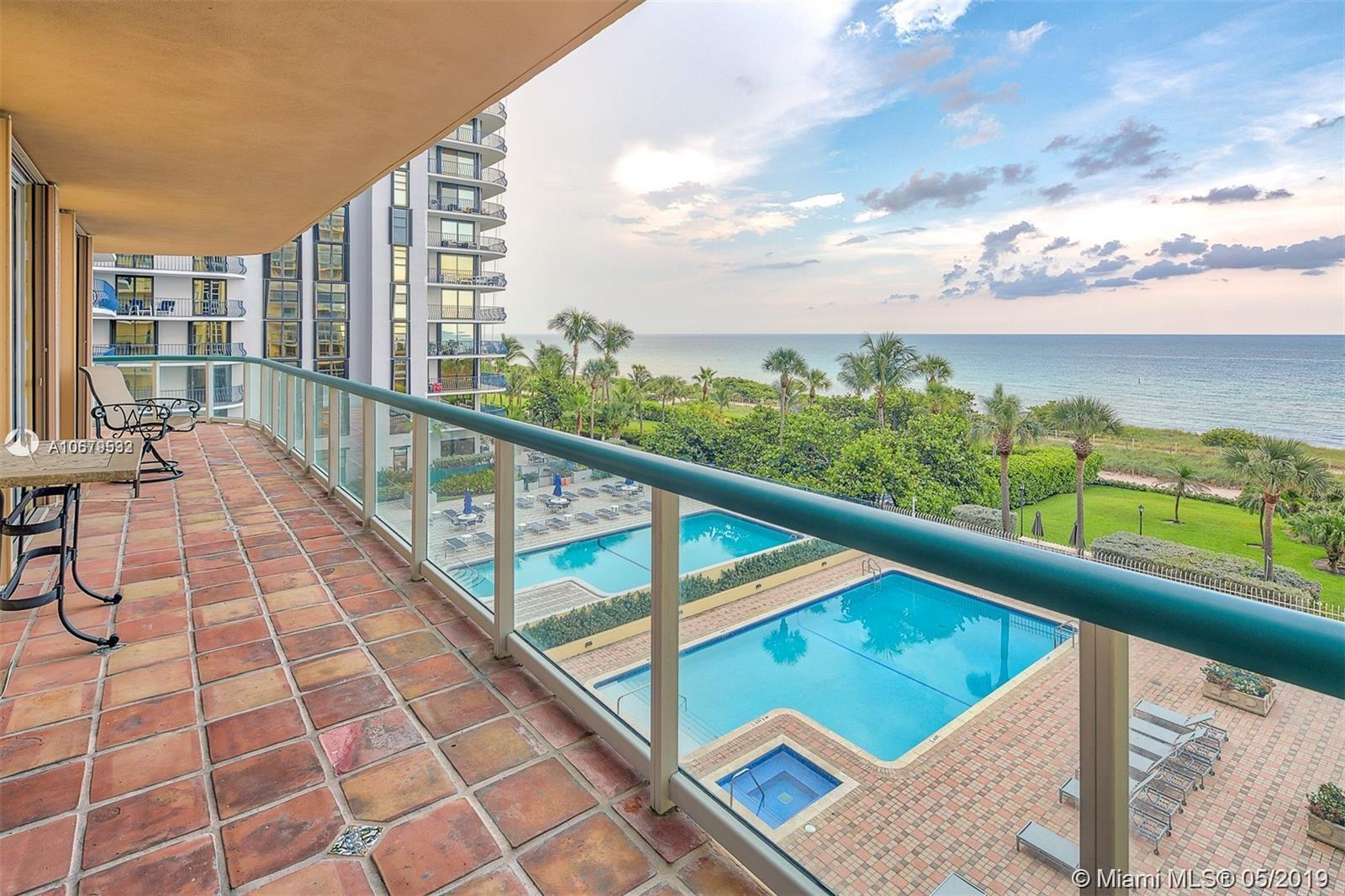 8855  Collins Ave #4C For Sale A10679532, FL
