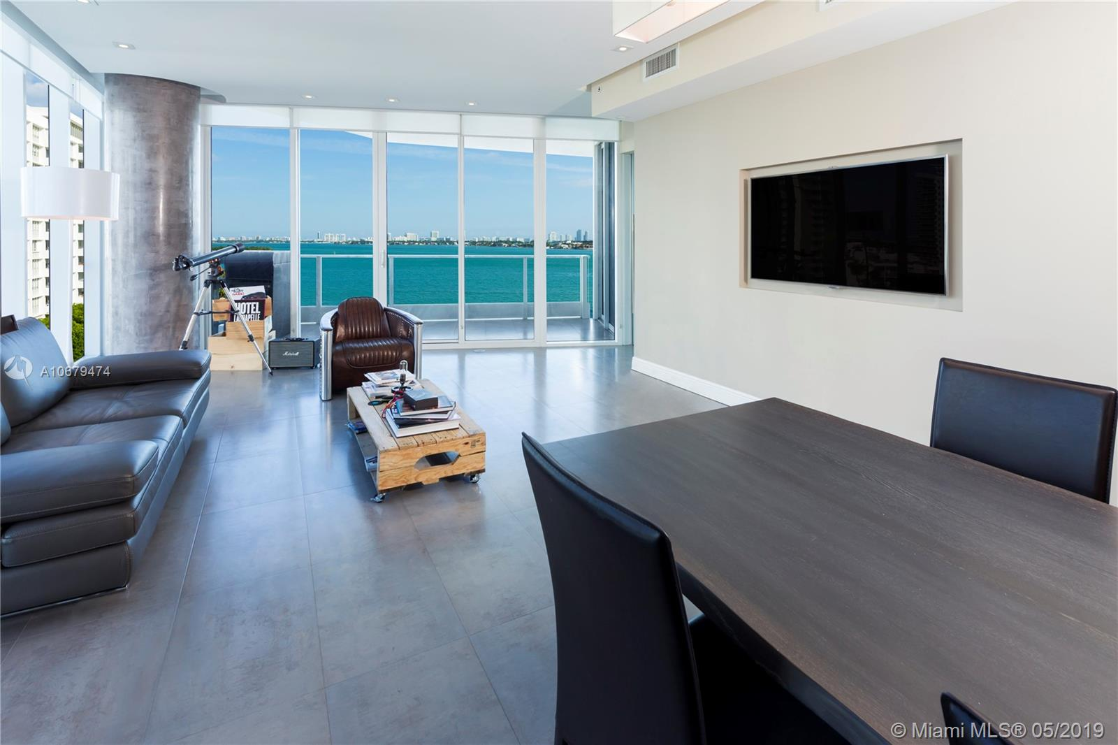 2020 N Bayshore Dr #701 For Sale A10679474, FL