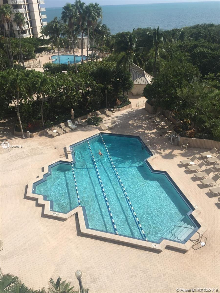 1121  Crandon Blvd #D607 For Sale A10679571, FL
