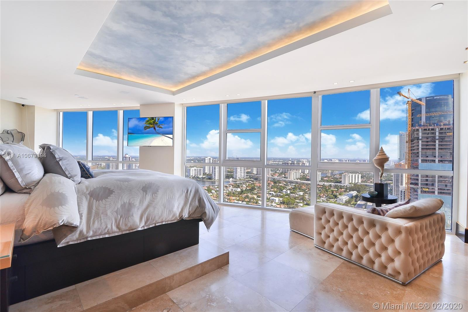 18201  Collins Ave #PH01 For Sale A10679894, FL