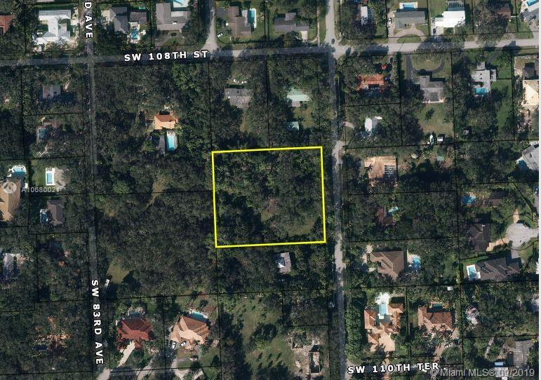 10900 SW 82nd Ave  For Sale A10680021, FL