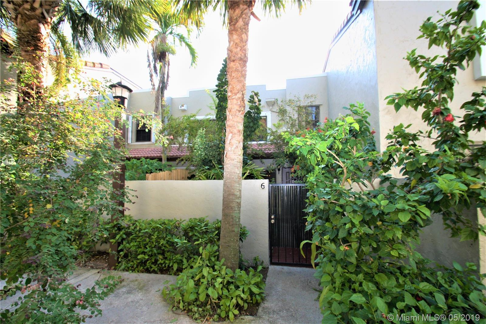 15385 SW 104th Ter #6 For Sale A10680201, FL