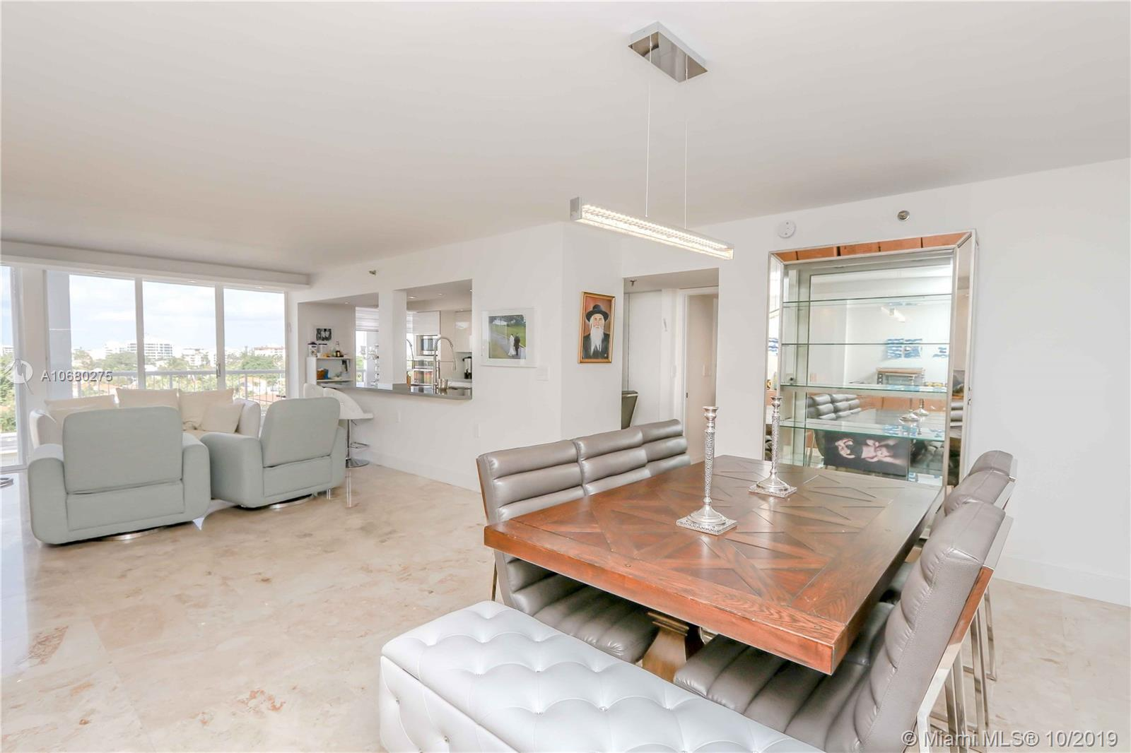 9341  Collins Ave #408 For Sale A10680275, FL