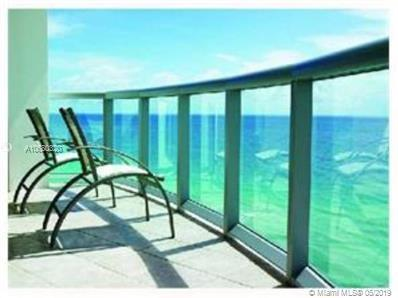 18683  Collins Ave #1102 For Sale A10680320, FL