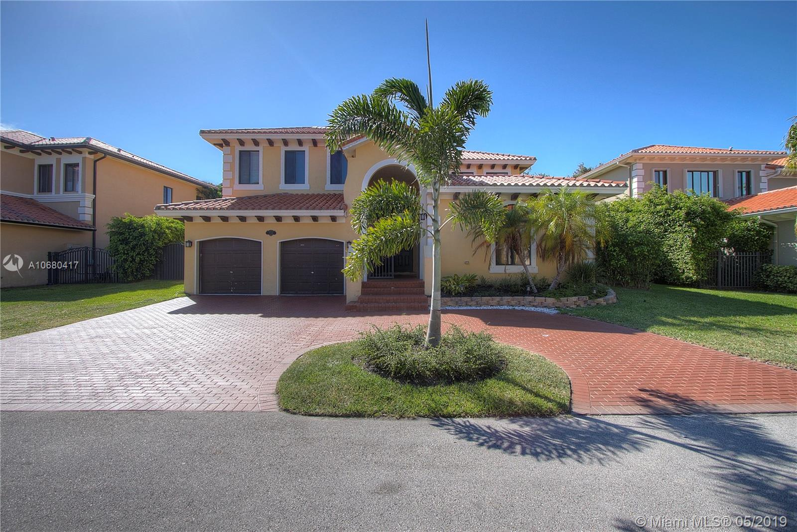 7545 SW 188th Ln  For Sale A10680417, FL