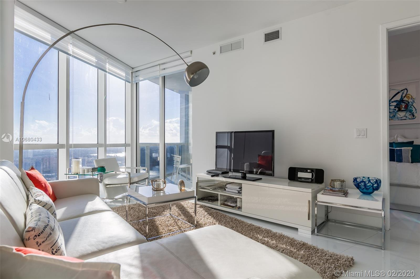 18201  Collins Ave #5508 For Sale A10680433, FL