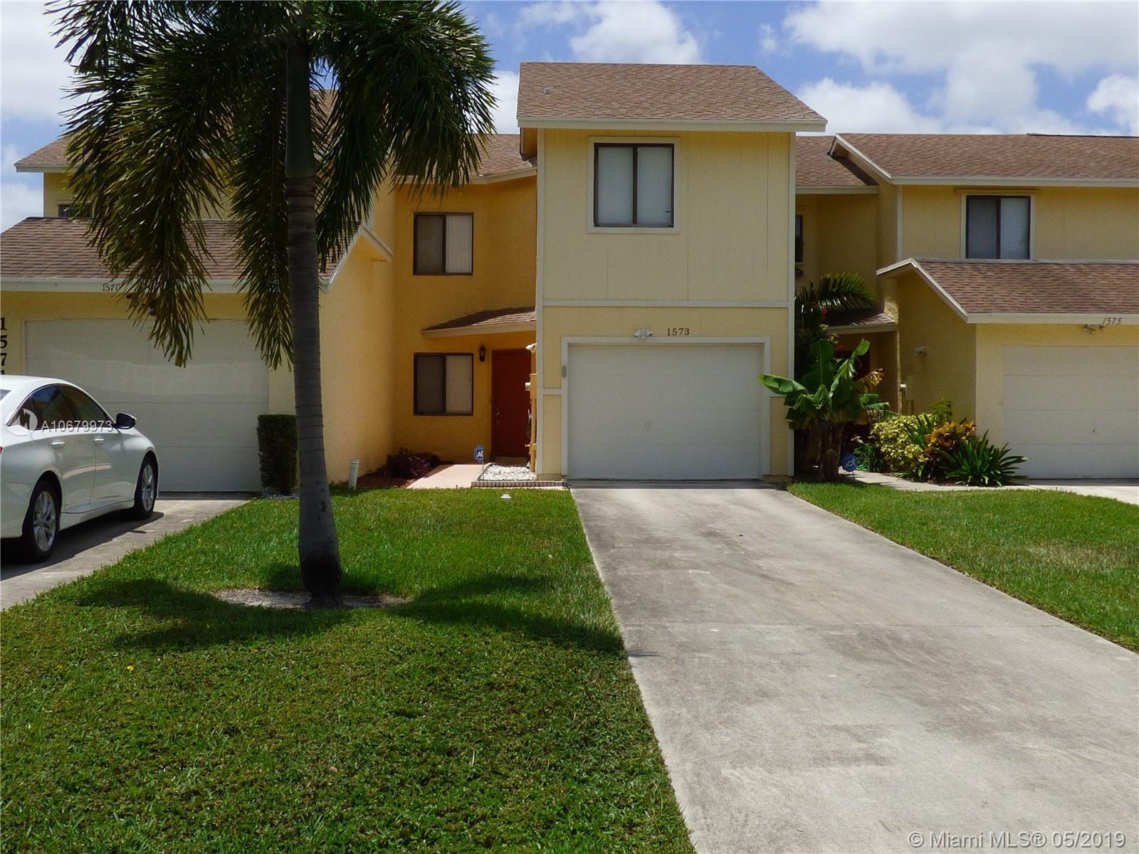 1573 Woodbridge Lakes Cir 1573, West Palm Beach, FL 33406