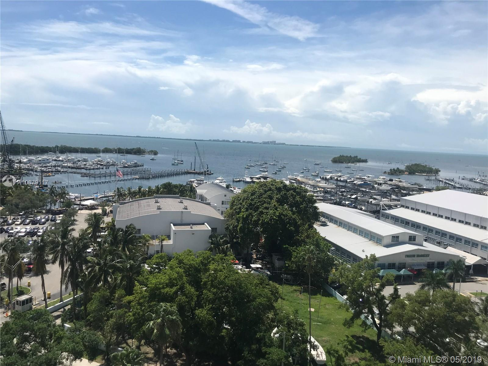 2645 S Bayshore Dr #1003 For Sale A10679117, FL