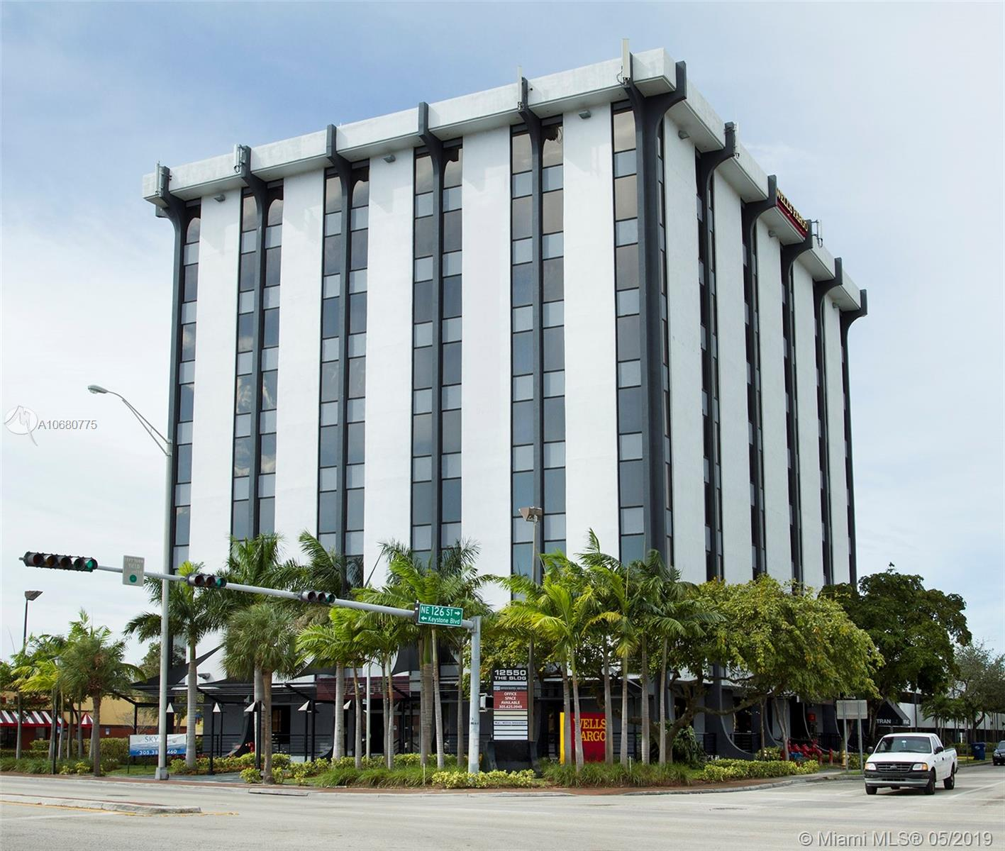 12550  Biscayne Blvd #311 For Sale A10680775, FL