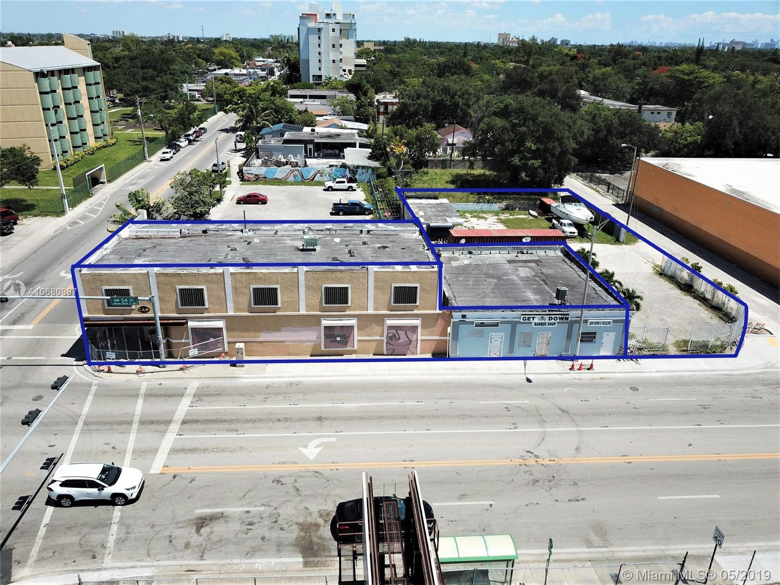 5401 NW 2nd Ave, Miami, FL 33127