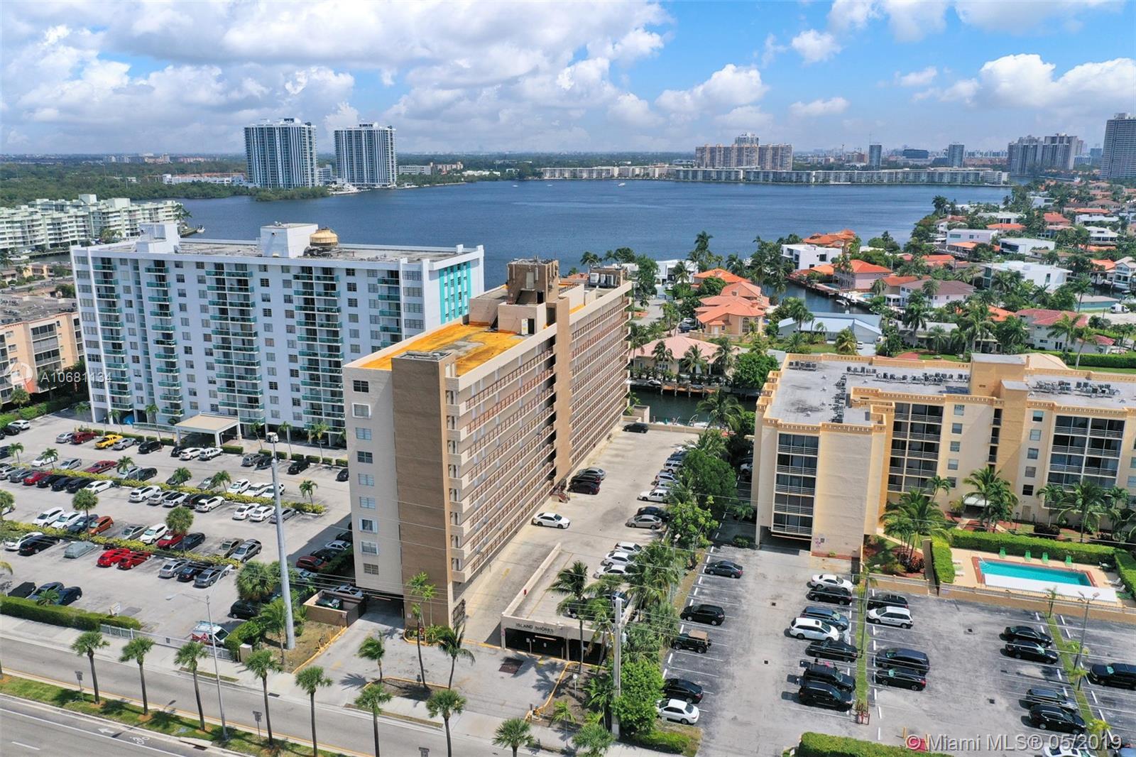 2903 N Miami Beach Blvd #601 For Sale A10681134, FL