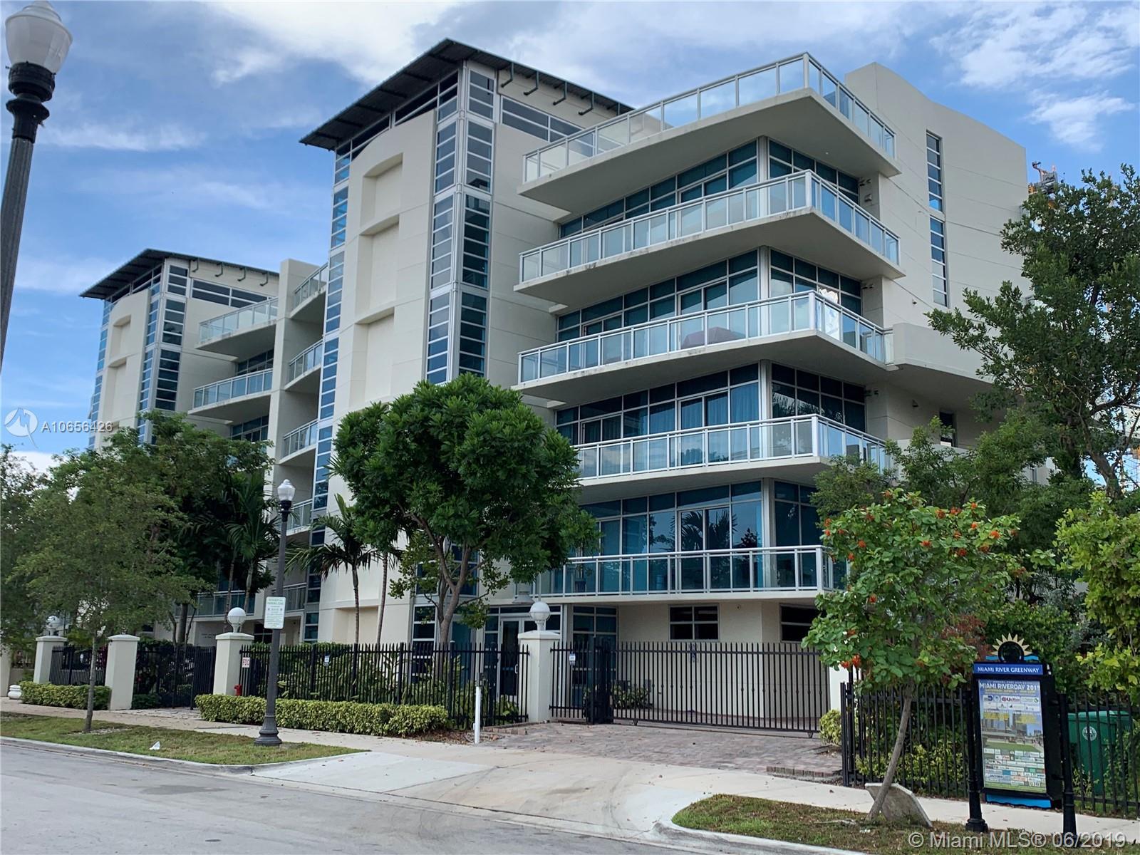 1090 NW N River Dr 304, Miami, FL 33136