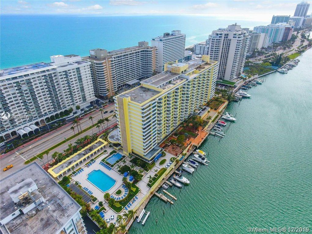 5600  Collins Ave #15M For Sale A10681176, FL