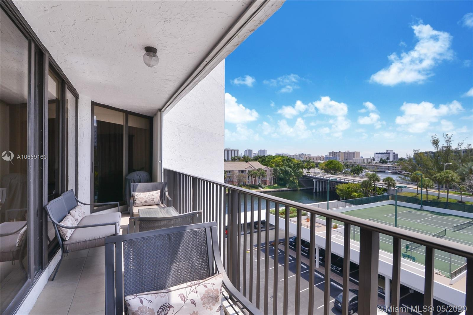 300  Three Islands Blvd. #705 For Sale A10669160, FL