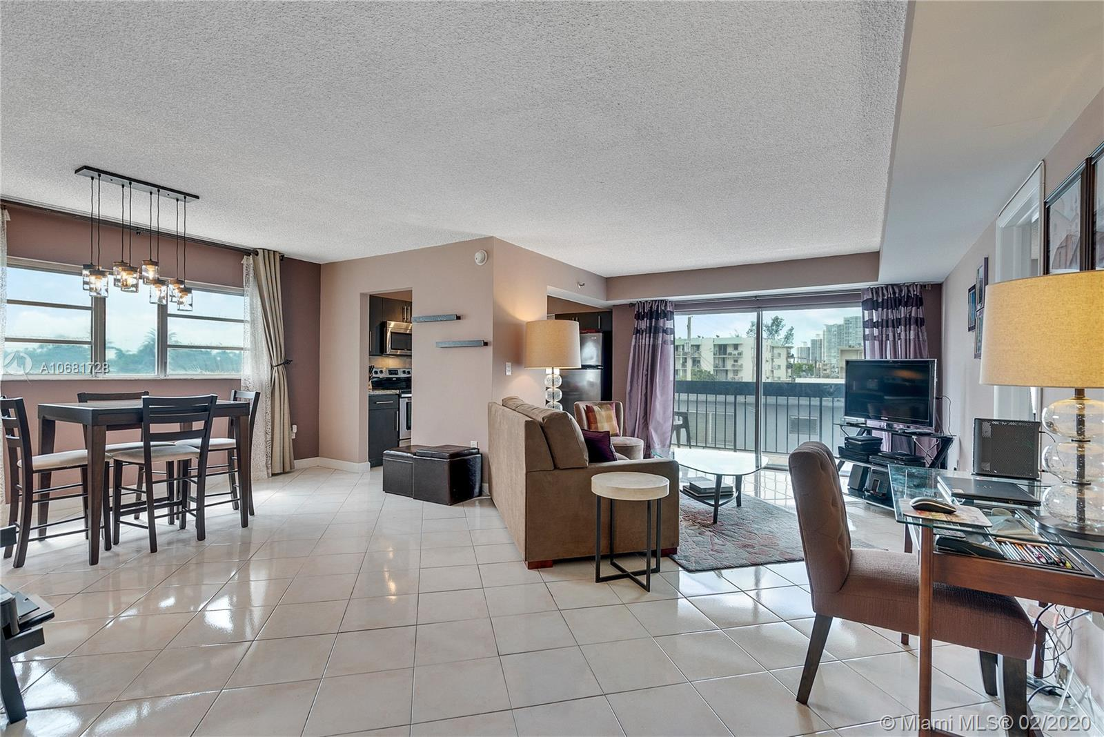 1345  West Ave #301 For Sale A10681728, FL