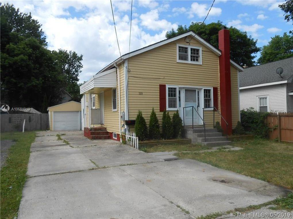 110 Worden, Other City - Not In The State Of Florida, NY 13120