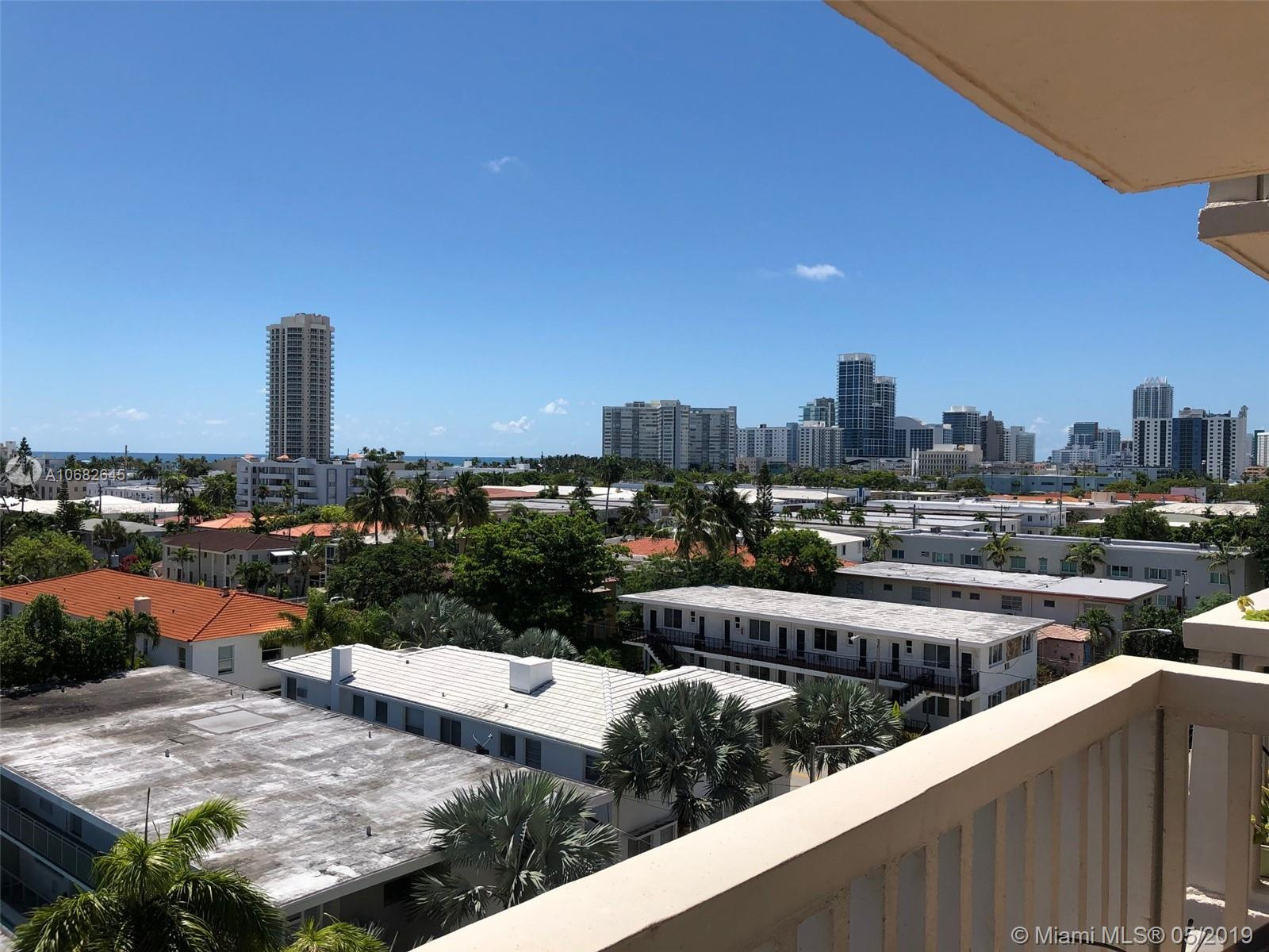 7620  Carlyle Ave #705 For Sale A10682645, FL