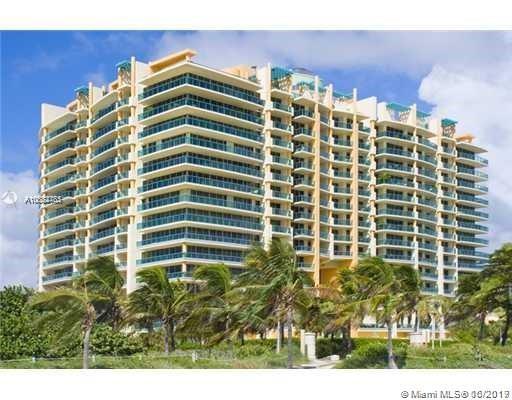 1455  Ocean Dr #1611 For Sale A10682785, FL