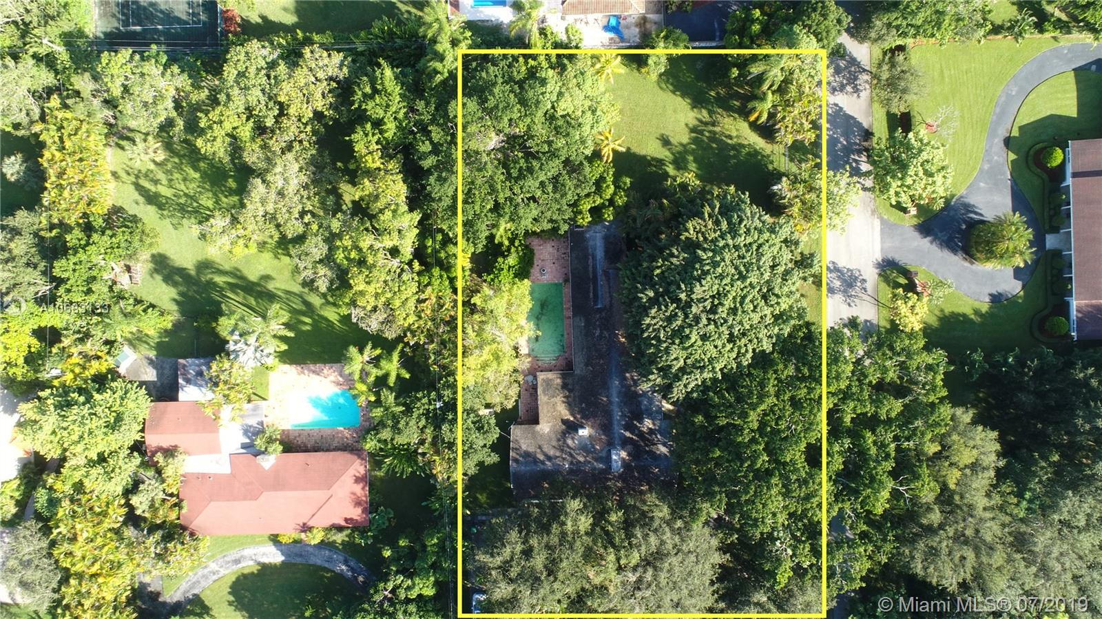 12100 SW 64th Ave  For Sale A10683133, FL