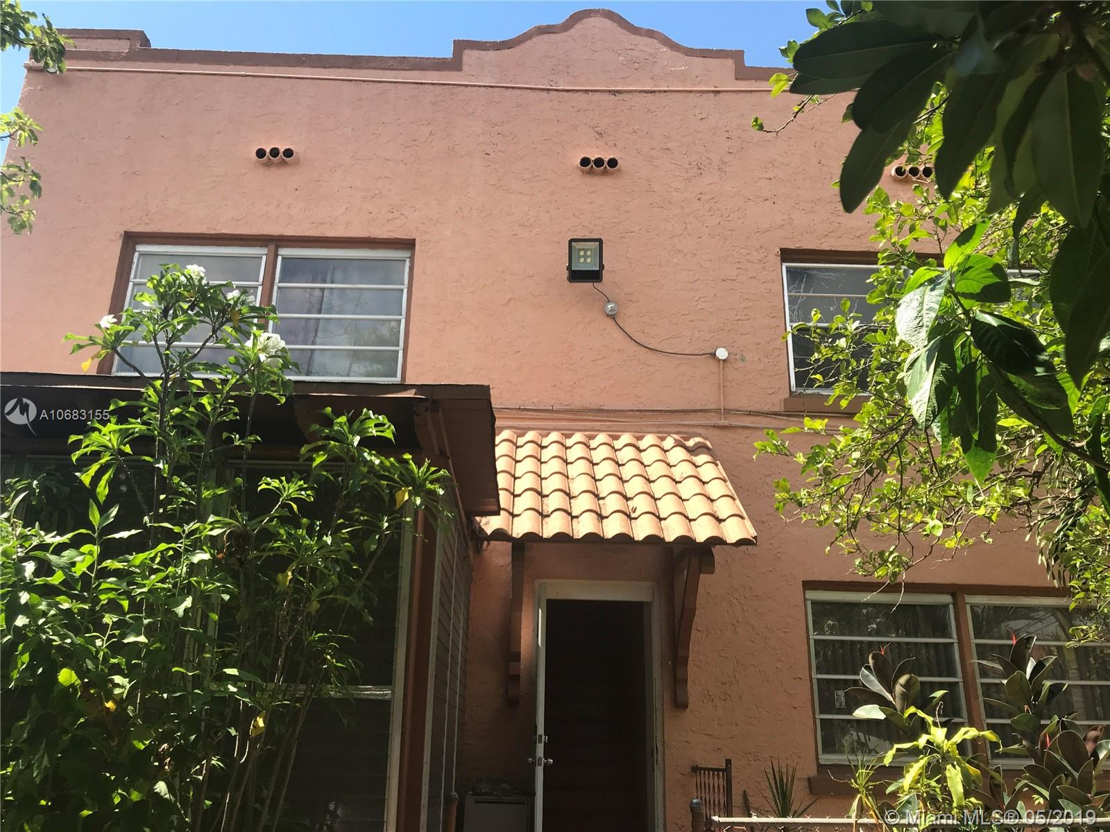 1260 SW 4th St.  For Sale A10683155, FL