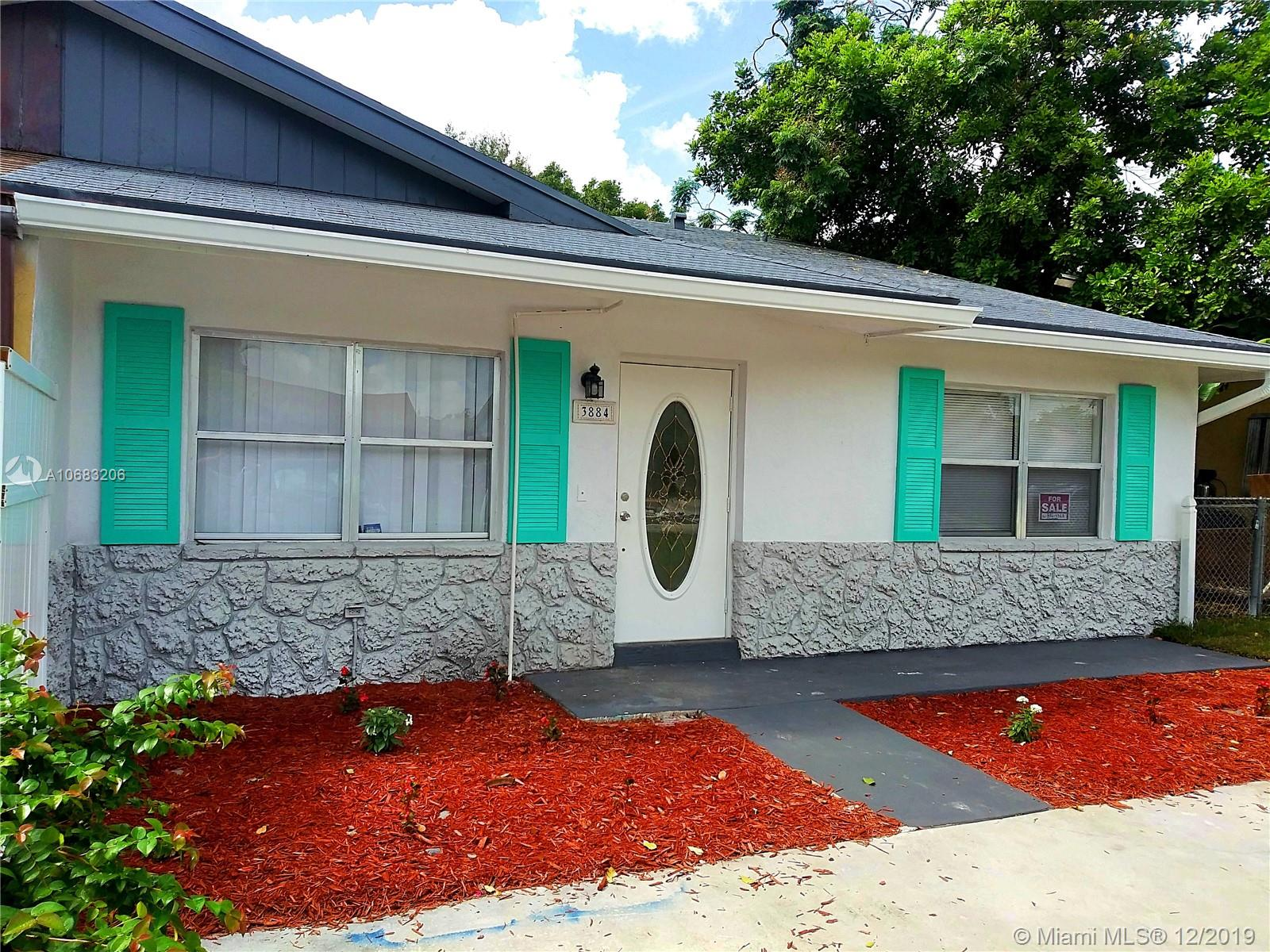 3884 Kenas St 1, West Palm Beach, FL 33403
