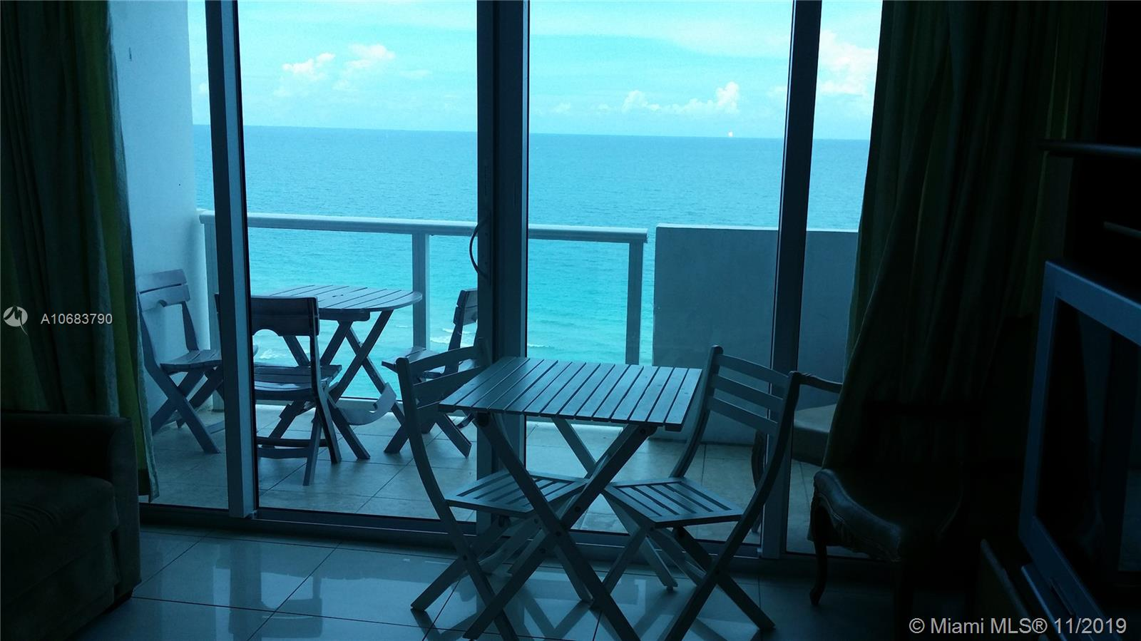 5445  Collins Ave #1129 For Sale A10683790, FL