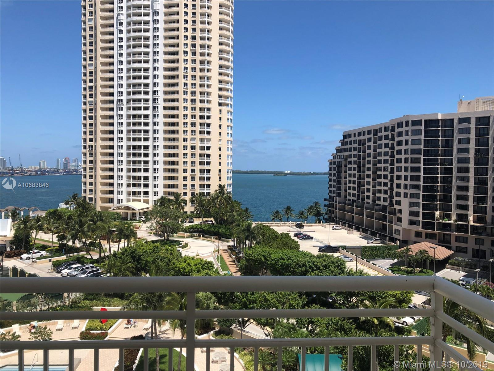 888  Brickell Key Dr #1103 For Sale A10683846, FL
