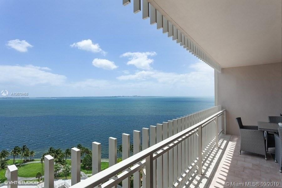 2  Grove Isle Dr #B1705 For Sale A10678468, FL