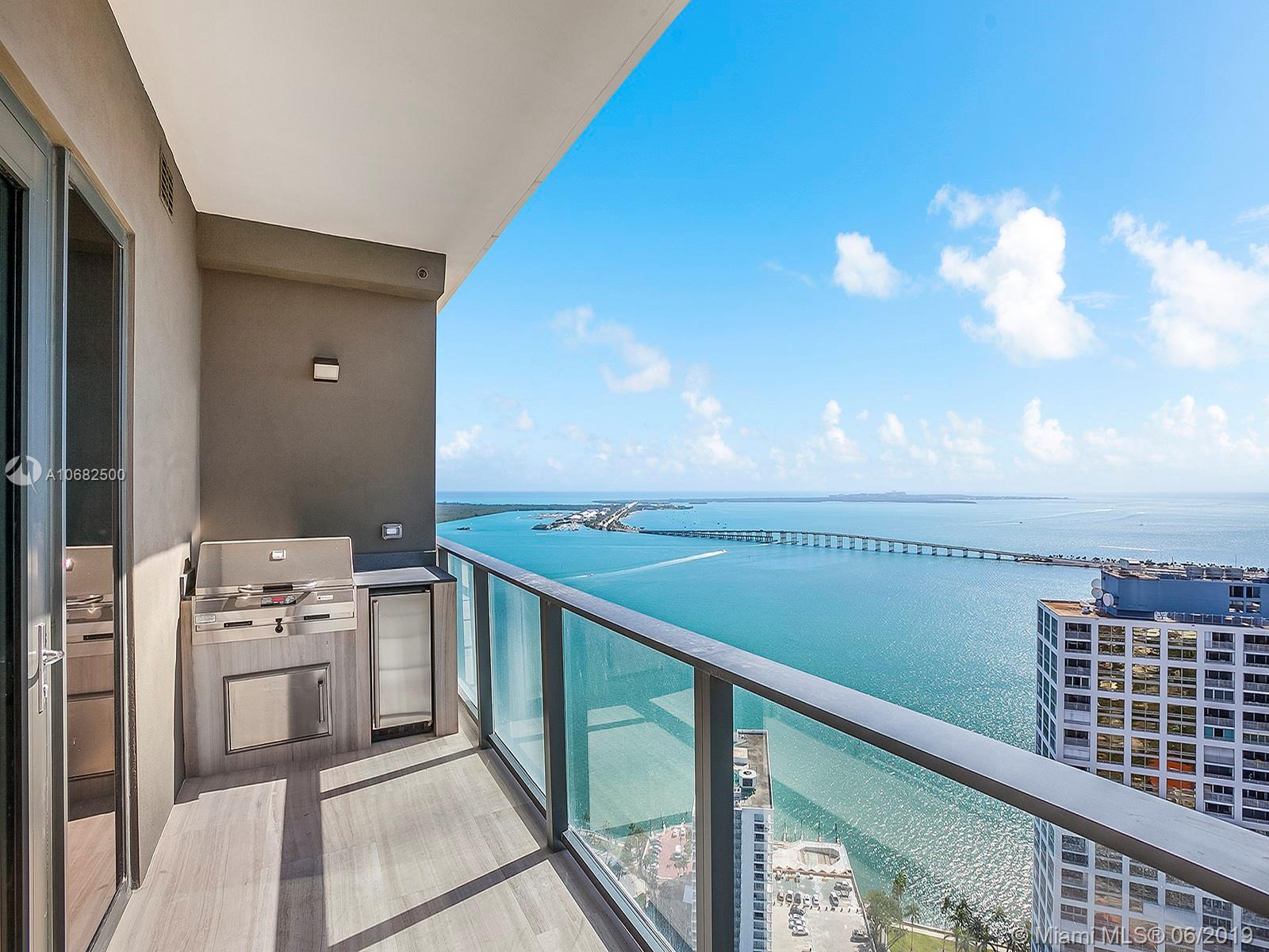 1451  Brickell Ave #4203 For Sale A10682500, FL