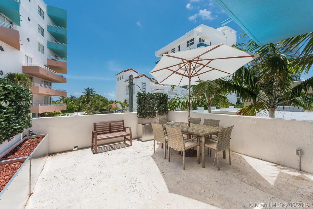 225  Collins Ave   3I