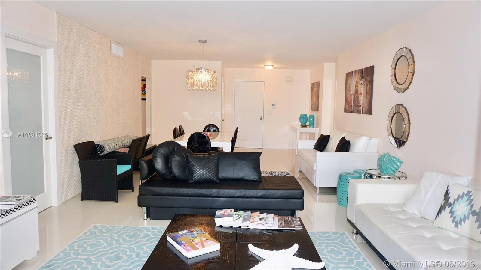 9801  Collins Ave #14N For Sale A10684365, FL