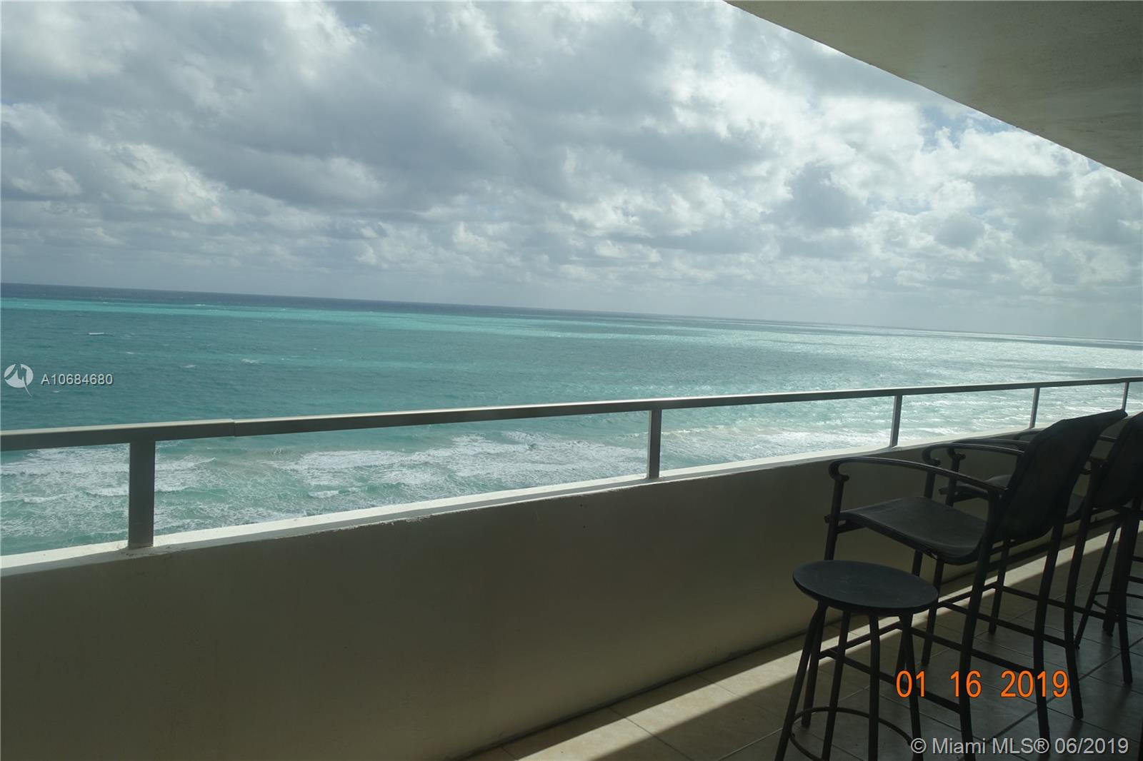 5555  Collins Ave #16J For Sale A10684680, FL