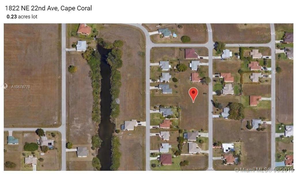1822 NE 22 Avenue, Other City - In The State Of Florida, FL 33909