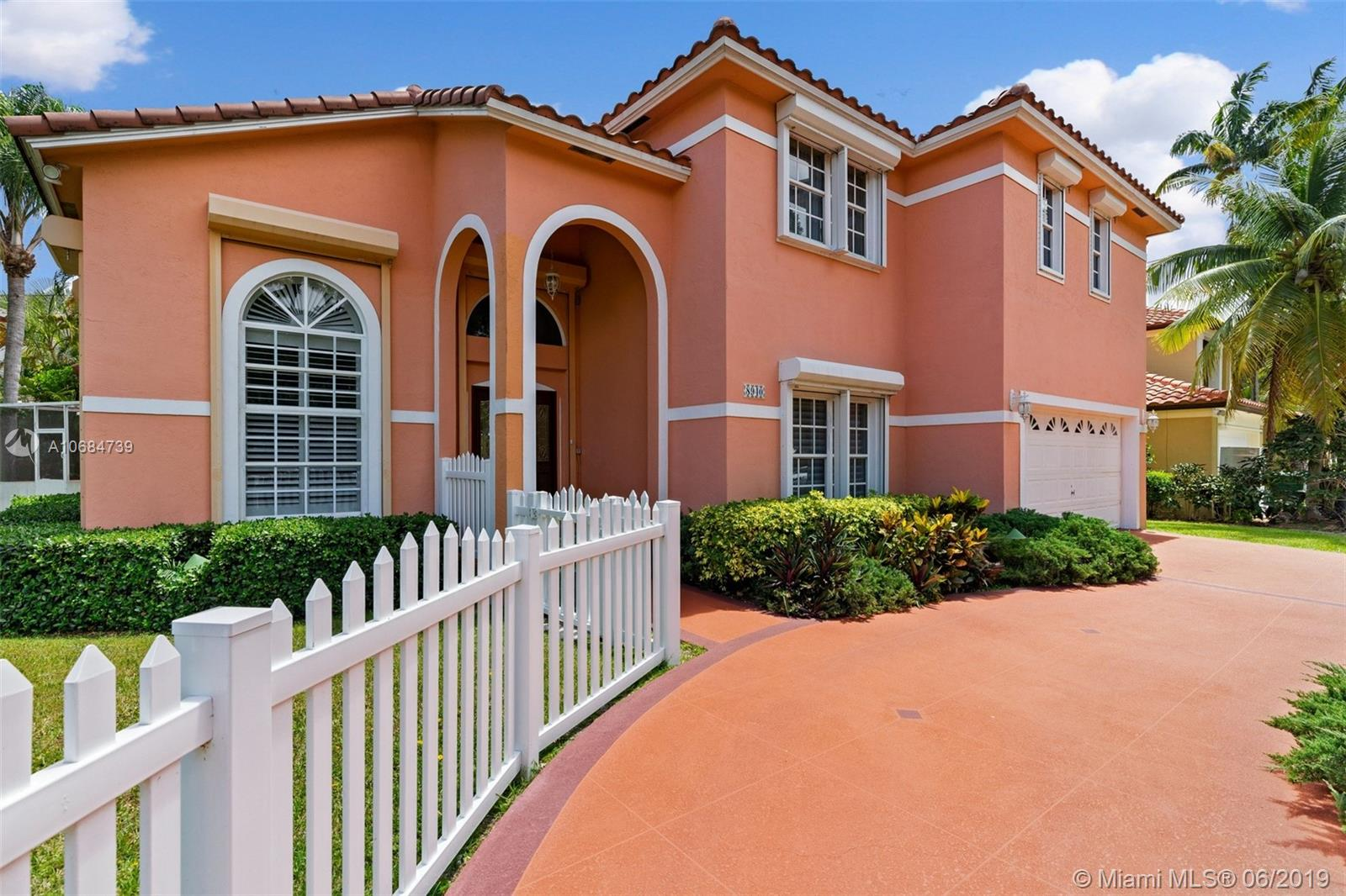 8940 SW 160th St  For Sale A10684739, FL