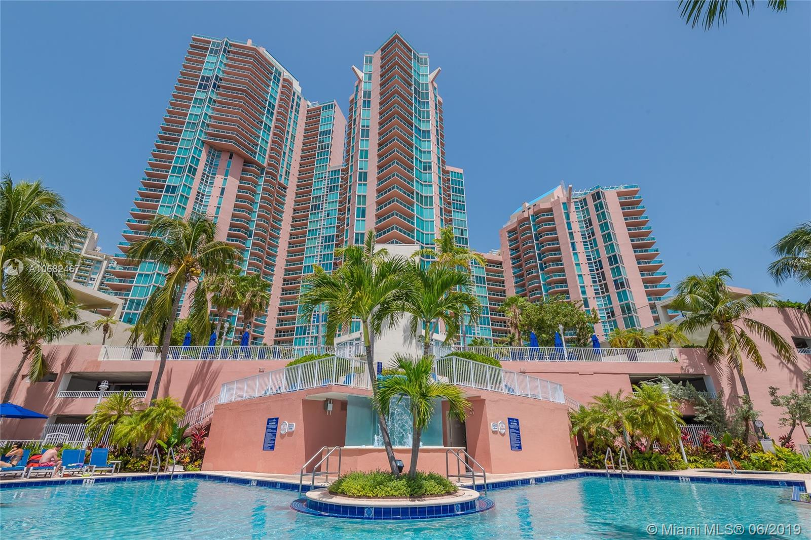 3370  Hidden Bay Drive #505 For Sale A10682467, FL