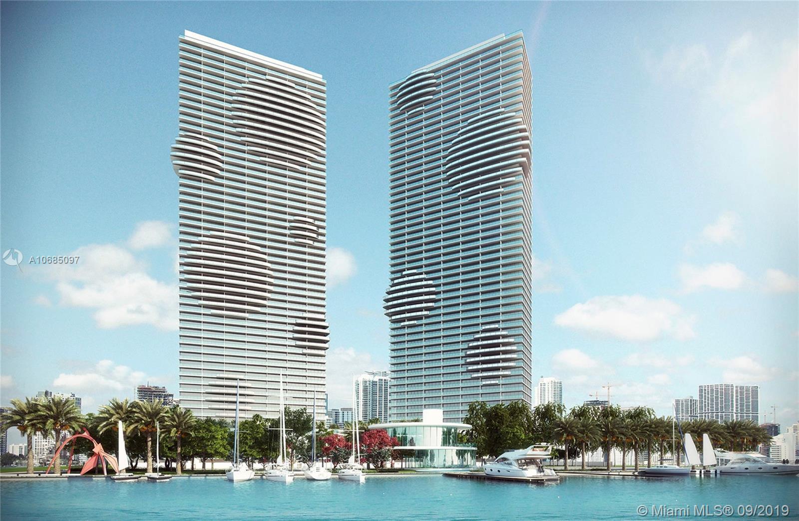 3131 NE 7th Ave #1503, Miami FL 33137