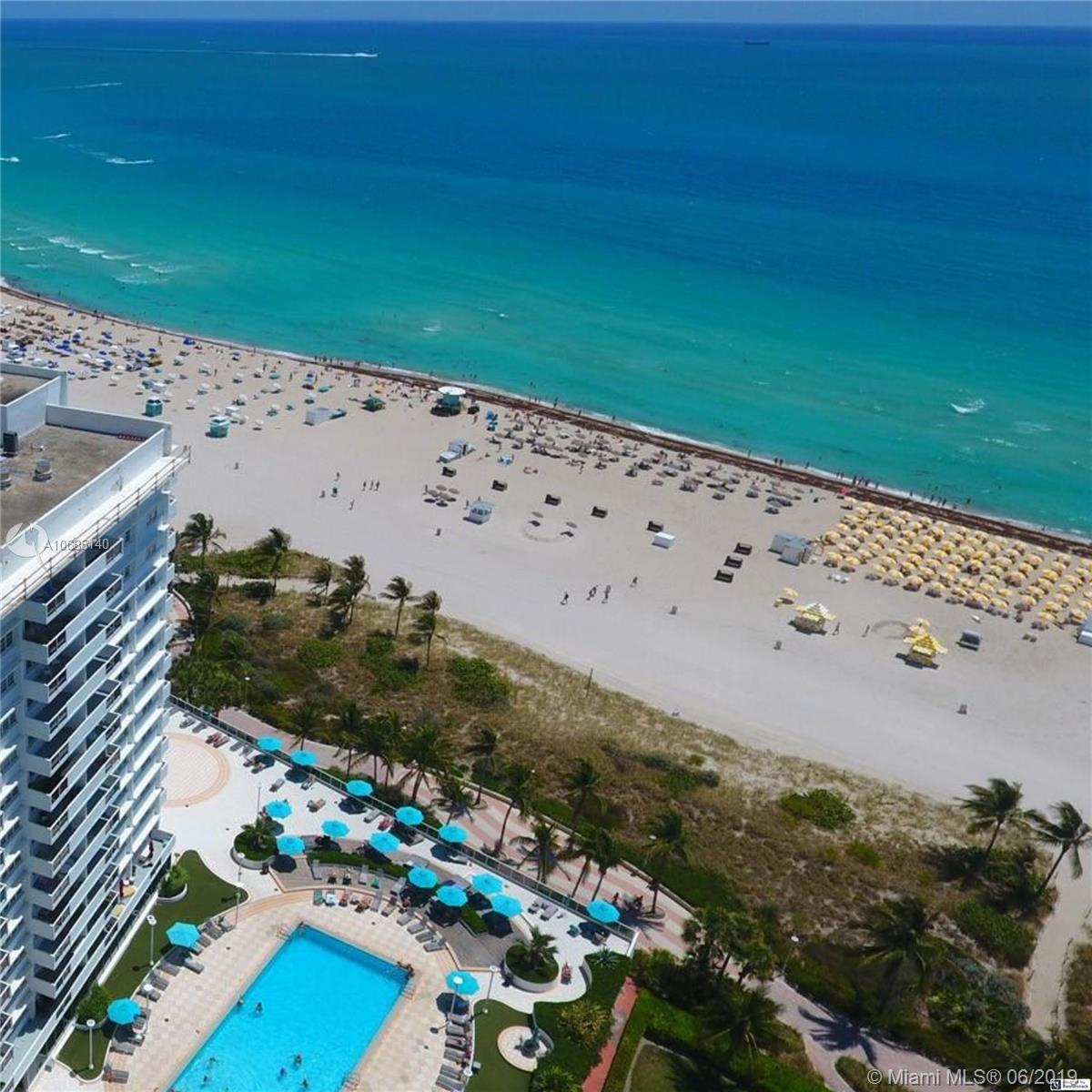 100  Lincoln rd #614 A For Sale A10685140, FL