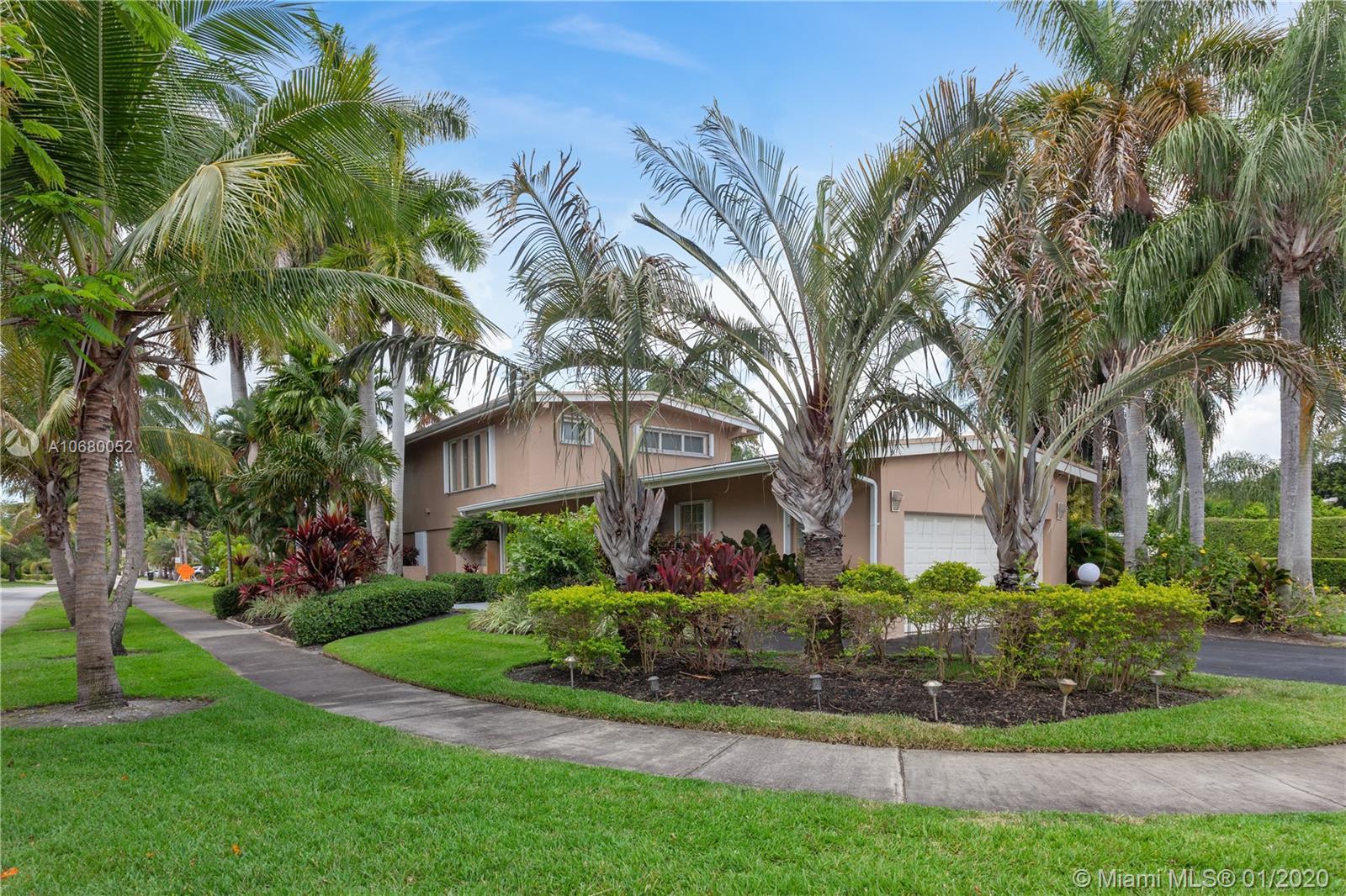 19200 NE 20th Ct, North Miami Beach FL 33179
