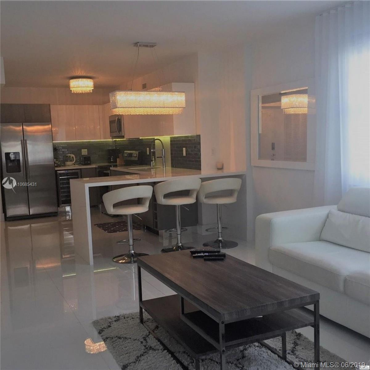 100  Lincoln Rd #614 For Sale A10685431, FL