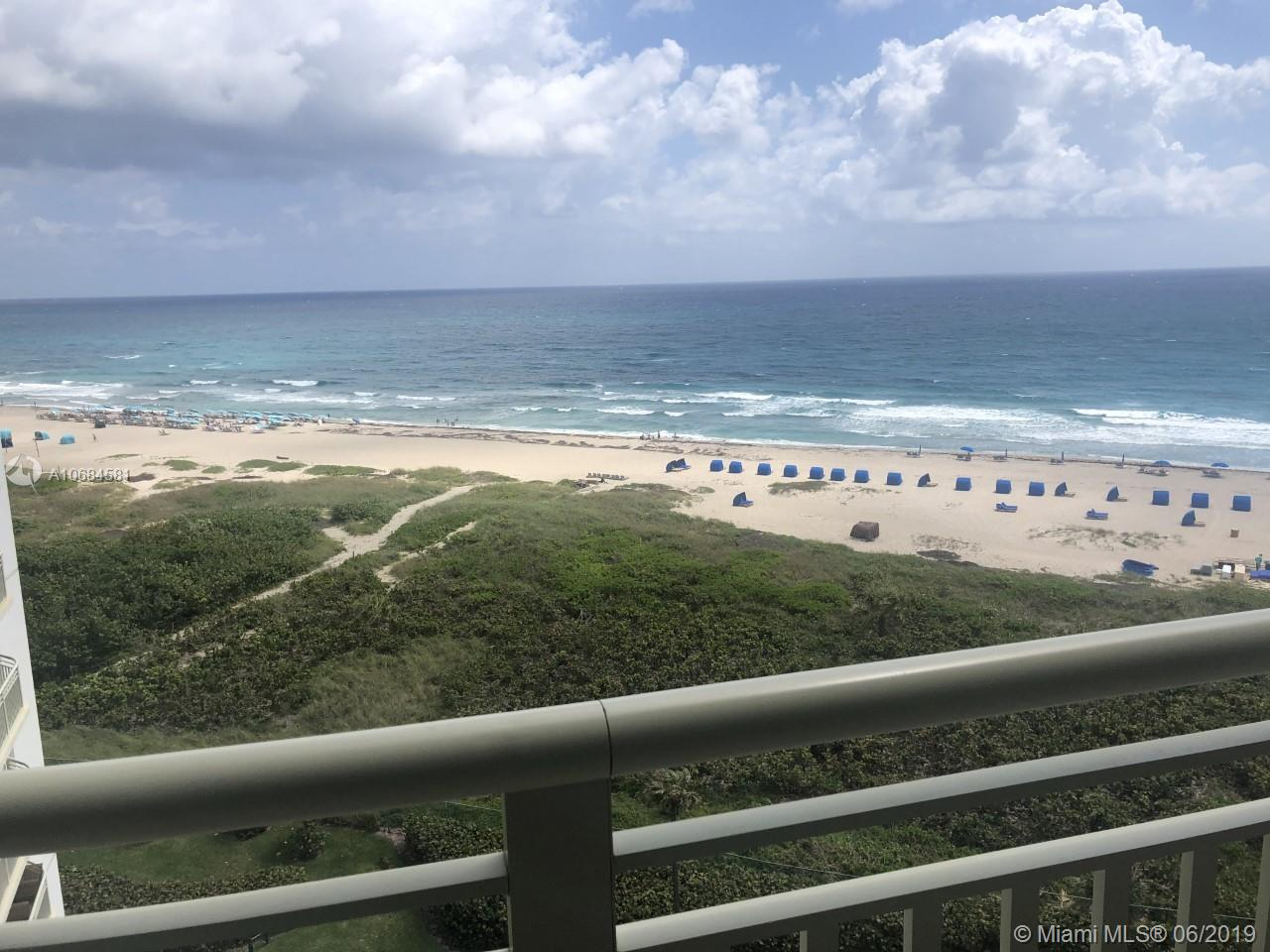 3000 N Ocean Dr #10E For Sale A10684581, FL