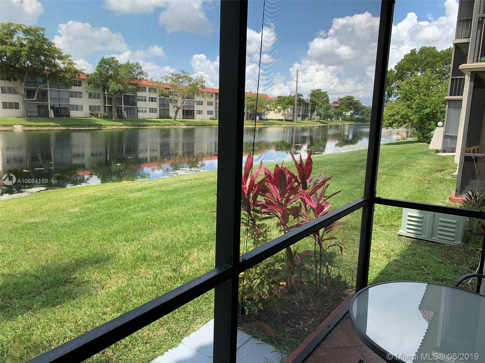 361 S Hollybrook Dr #40-106 For Sale A10684170, FL