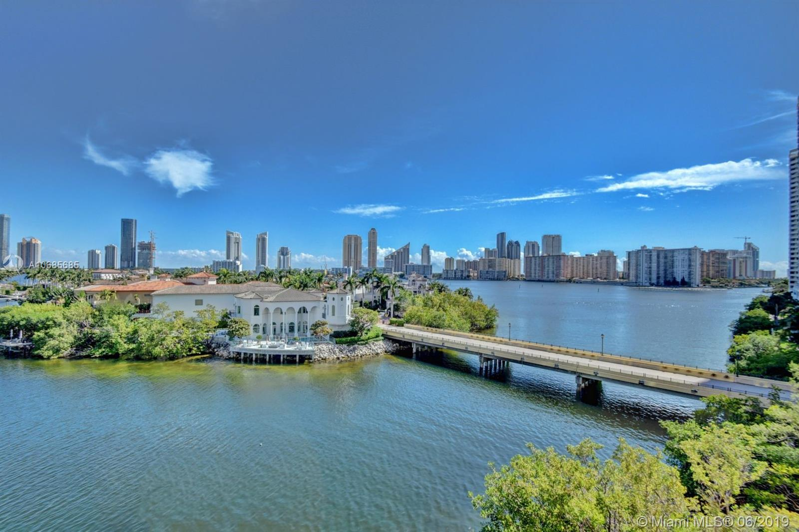6000  Island Blvd #504 For Sale A10685685, FL