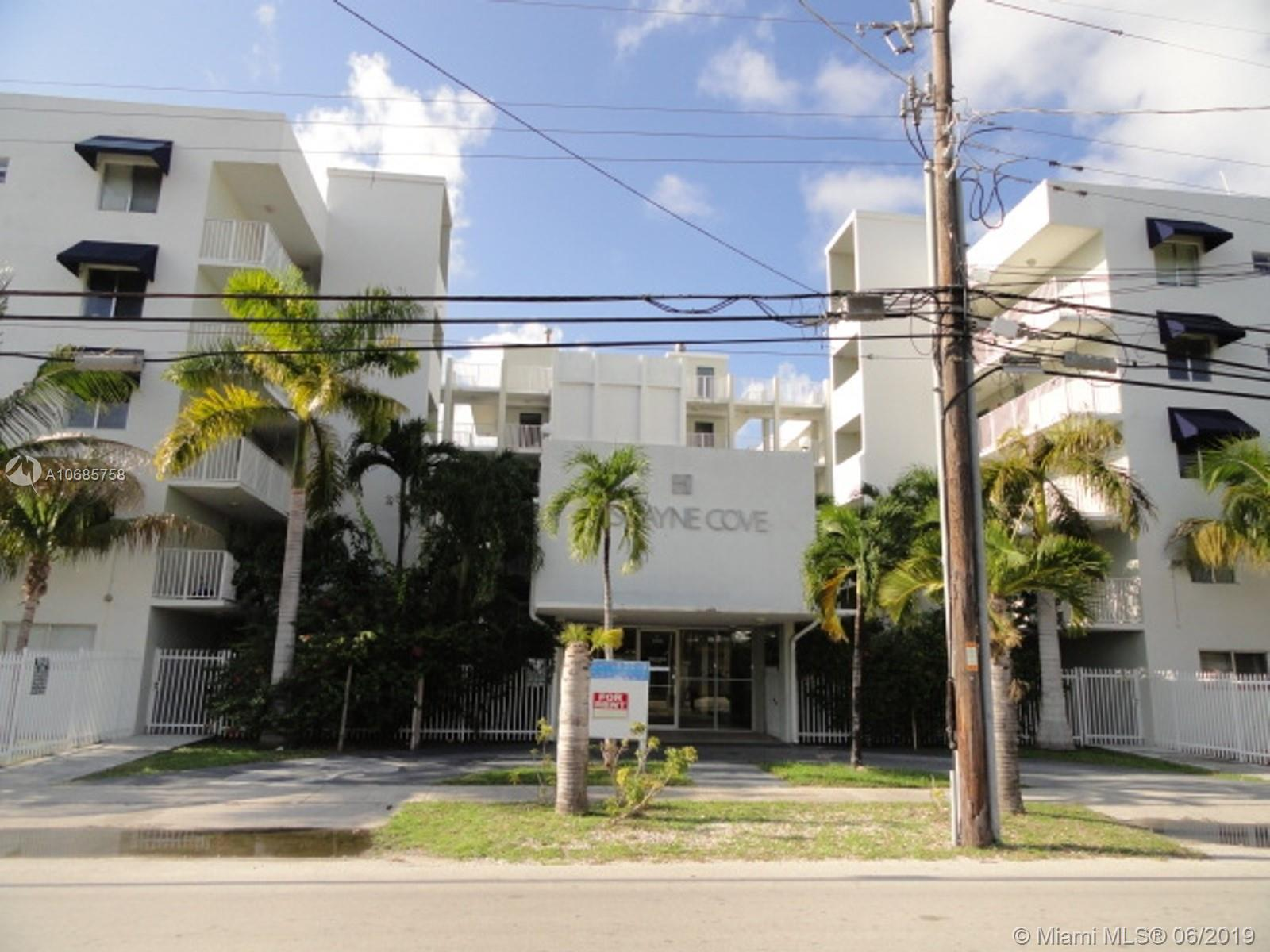 665 NE 83 TE #106 For Sale A10685758, FL