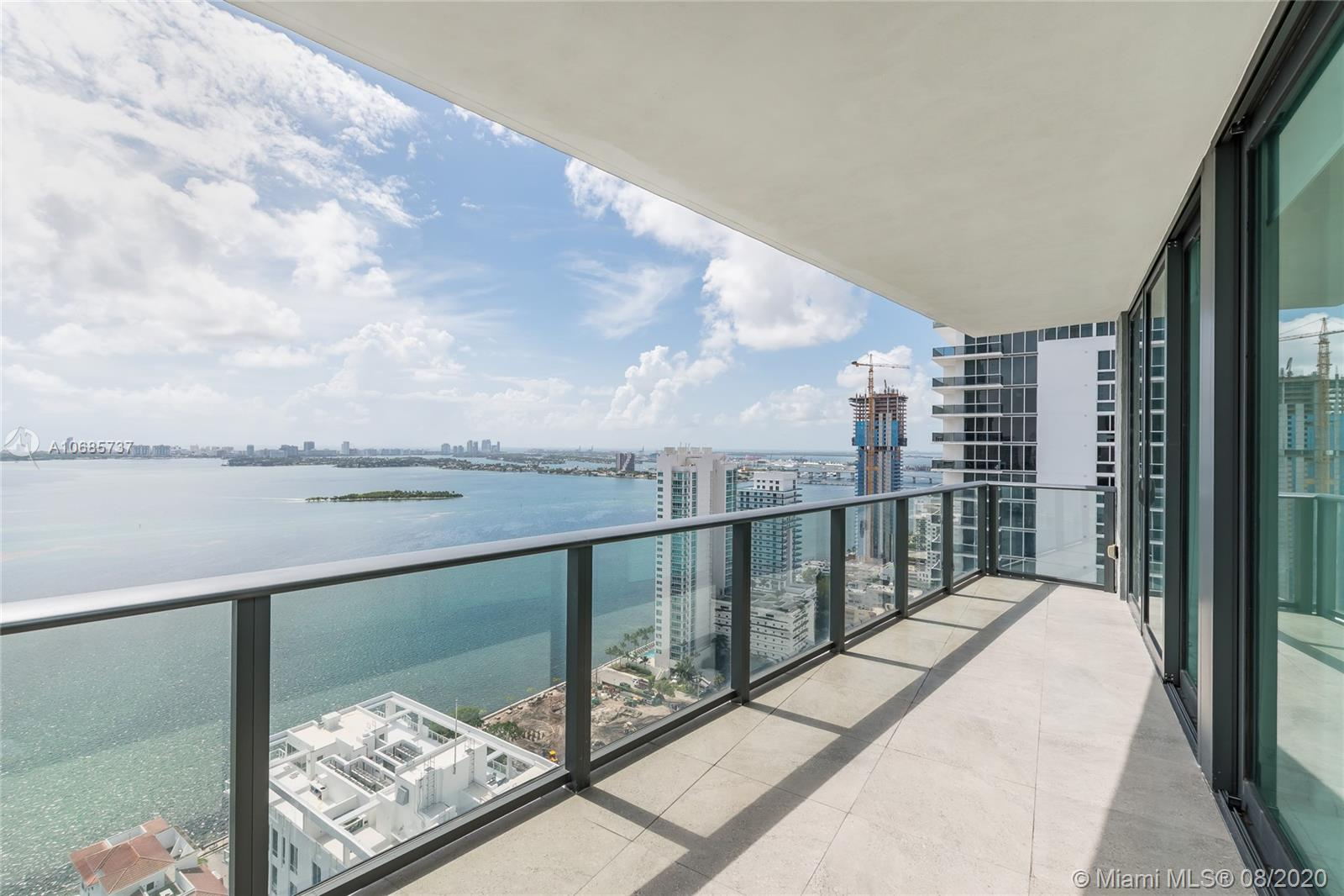 460 NE 28th ST #3308 For Sale A10685737, FL