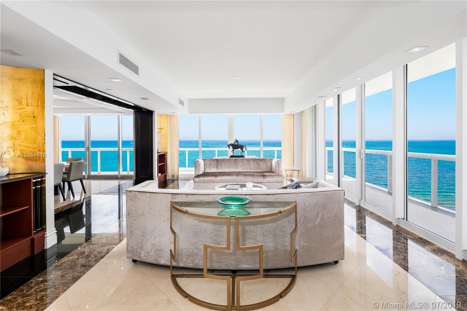 9595  Collins Ave #1102 For Sale A10684518, FL