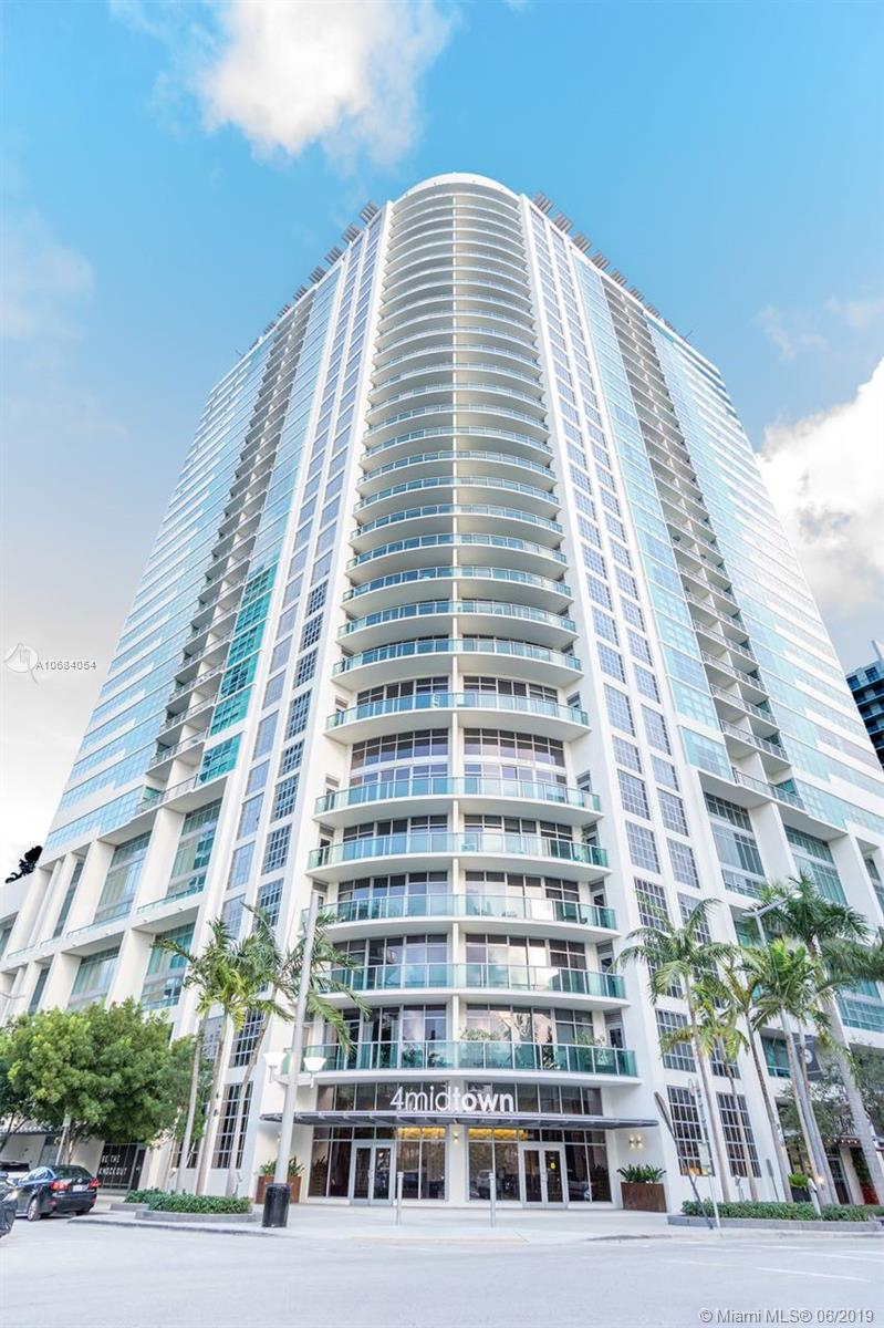 3301 NE 1st Ave #H3009, Miami FL 33137