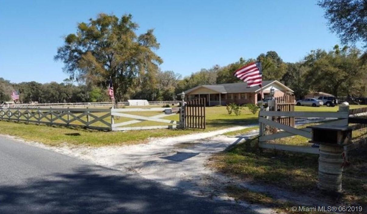 1667 Harper Rd, Pierson, Other City - In The State Of Florida, FL 32180