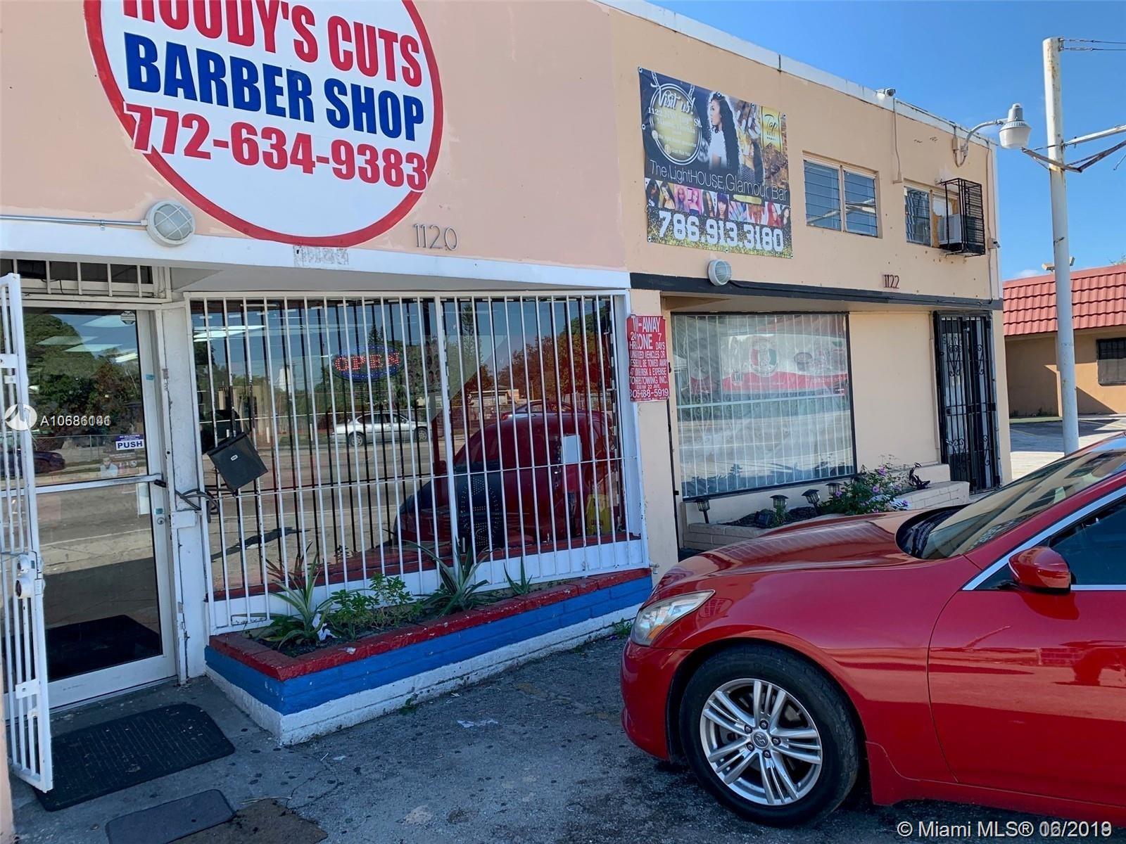 1120 NW 119th St, Miami, FL 33168